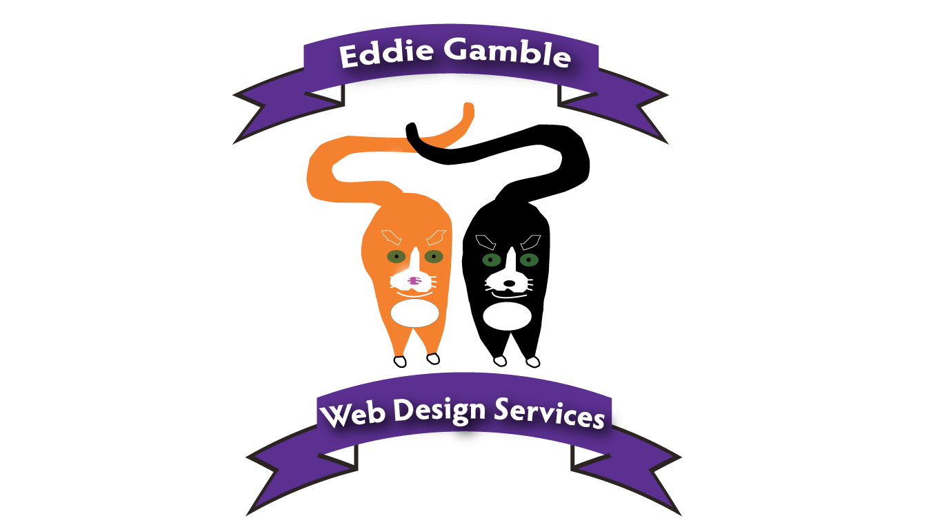 Eddie Gamble Web Design Services